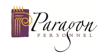Paragon Personnel Ltd logo