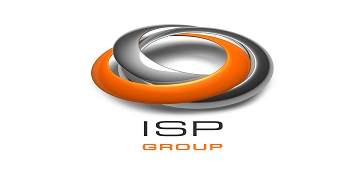 ISP Group Limited logo