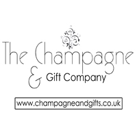champagne and gift 2  [square]