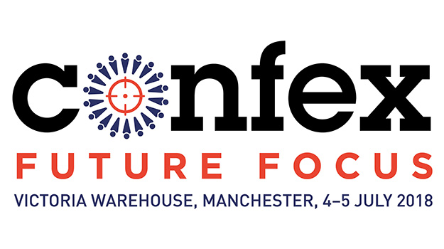 Confex Future Focus: an exhibition like no other