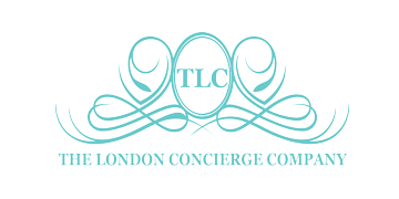 The London Concierge Company logo