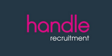 Handle Recruitment Limited logo