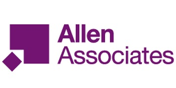 Allen Associates (London) Ltd logo