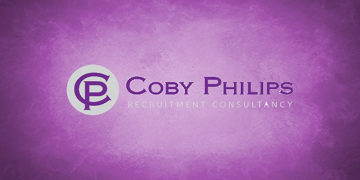 Coby Philips logo