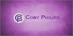 Coby Philips Limited logo