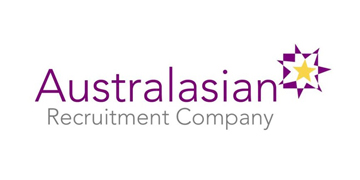 Aus Recruitment Logo