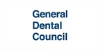General Dental Council  logo