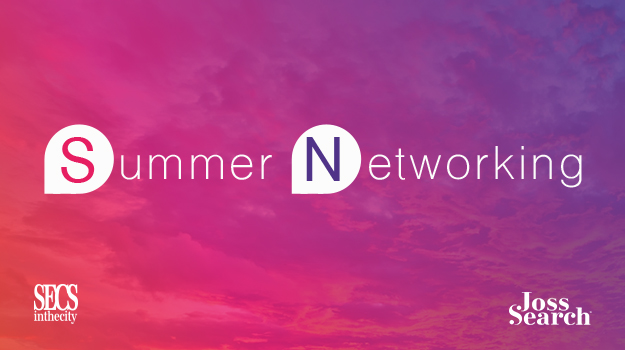 Summer Networking Event 2018