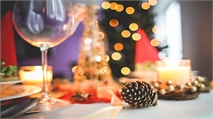 Events and Hospitality Jobs Up in the Countdown to Christmas