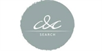 C & C search logo