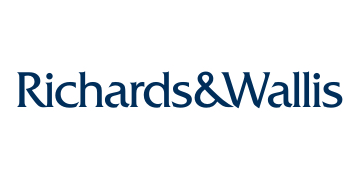 Richards and Wallis logo