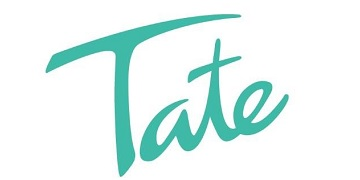 Tate Canary Wharf and Moorgate logo