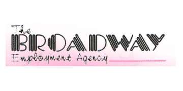Broadway Recruitment logo